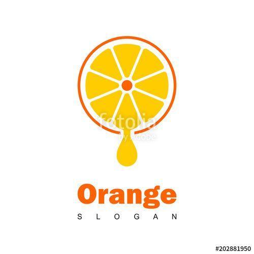 Orange Juice Logo - LogoDix