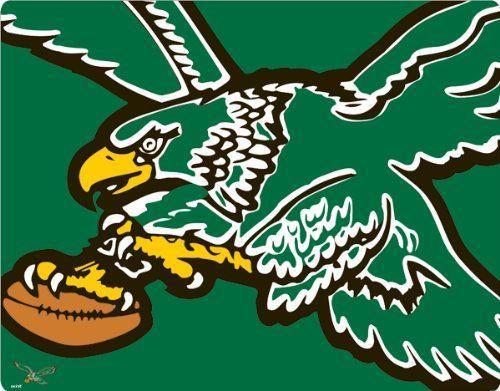 Kelly Green Eagles Logo Logodix