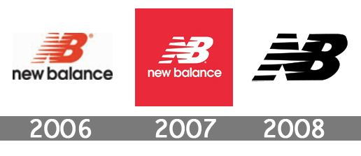 New Balance Logo - New Balance Logo, New Balance Symbol, Meaning, History and Evolution