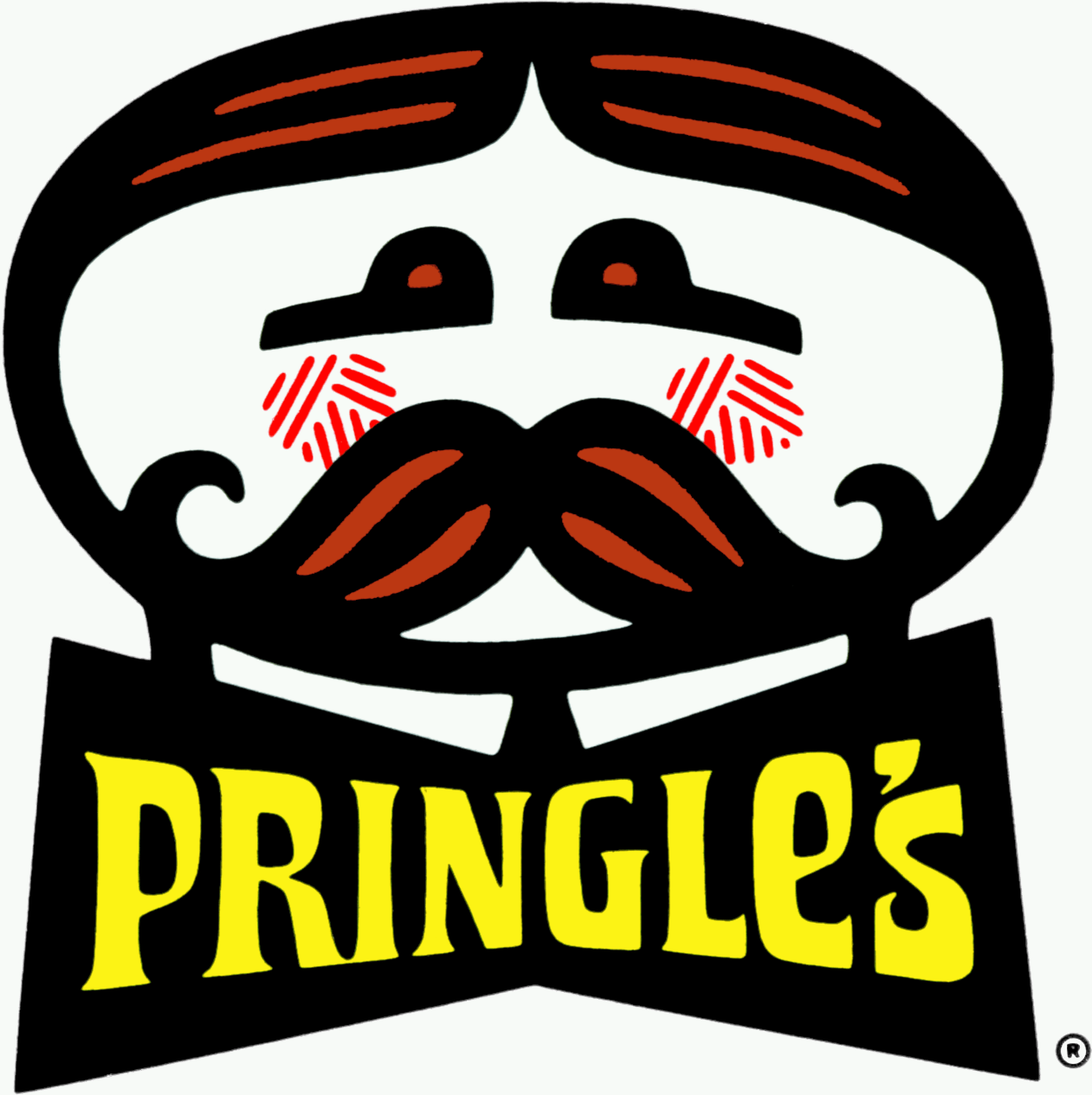 Pringles Logo - Pringles | Logopedia | FANDOM powered by Wikia