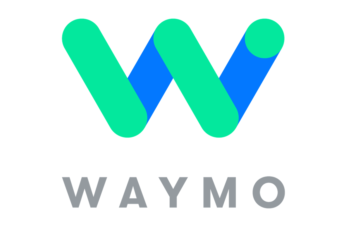 Waymo Logo - Here's the logo for Google's brand new self-driving car company ...