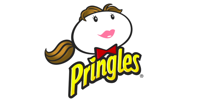 Pringles Logo - From Mr Pringles to the Monopoly Man, Creative Equals gives brand ...