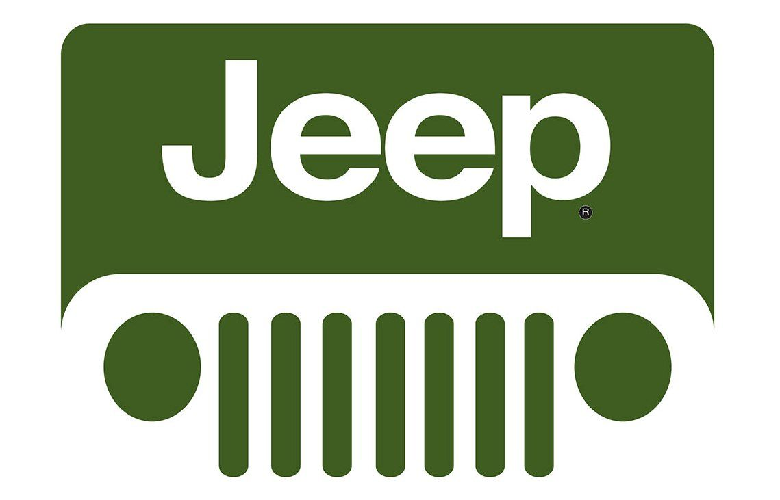 Jeep Logo - The Jeep Logo and the History Behind It