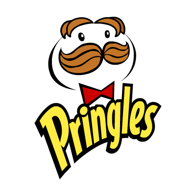 Pringles Logo - Pringles logo vector (.EPS, 407.68 Kb) download