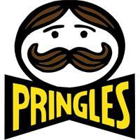 Pringles Logo - The Pringles logo: a history - Potato Chip World