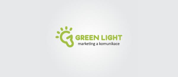 Green G Logo Logodix