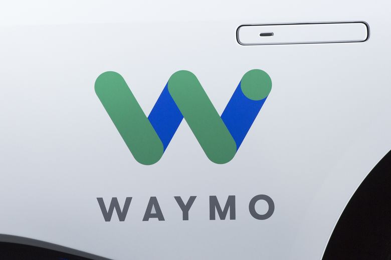 Waymo Logo - Phoenix public transit to try Waymo to connect more riders | The ...