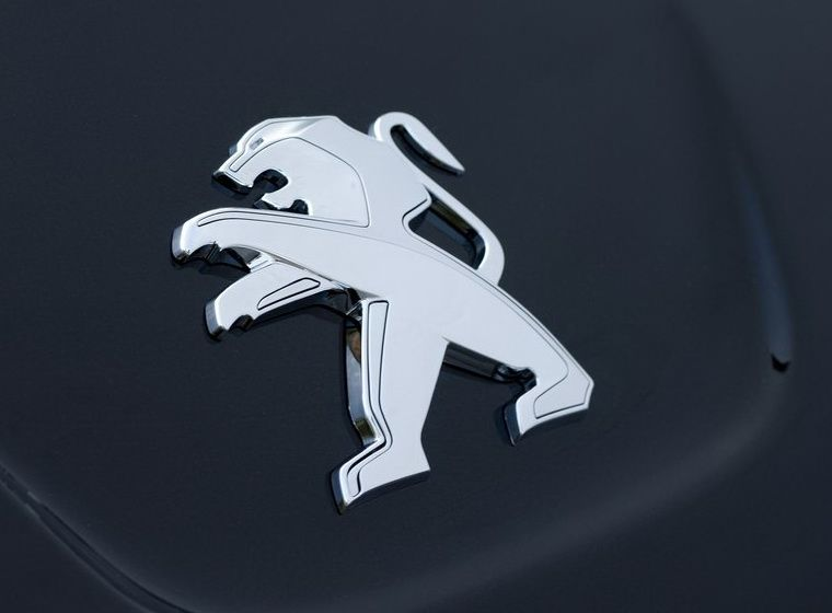 Blue and Silver Car Logo - Peugeot Logo, Peugeot Car Symbol Meaning and History | Car Brand ...