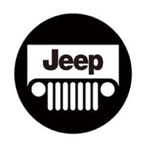 Jeep Logo - Jeep LED Door Projector Courtesy Puddle Logo Lights - Mr. Kustom ...