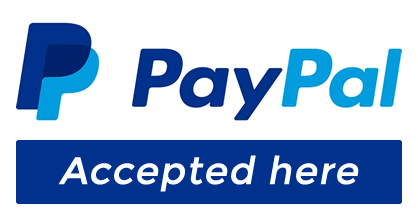 PayPal Accepted Here Logo - LogoDix