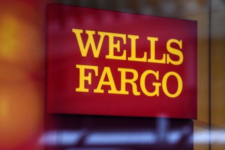 Wells Fargo Logo - Wells Fargo says internal error caused more home foreclosures than ...