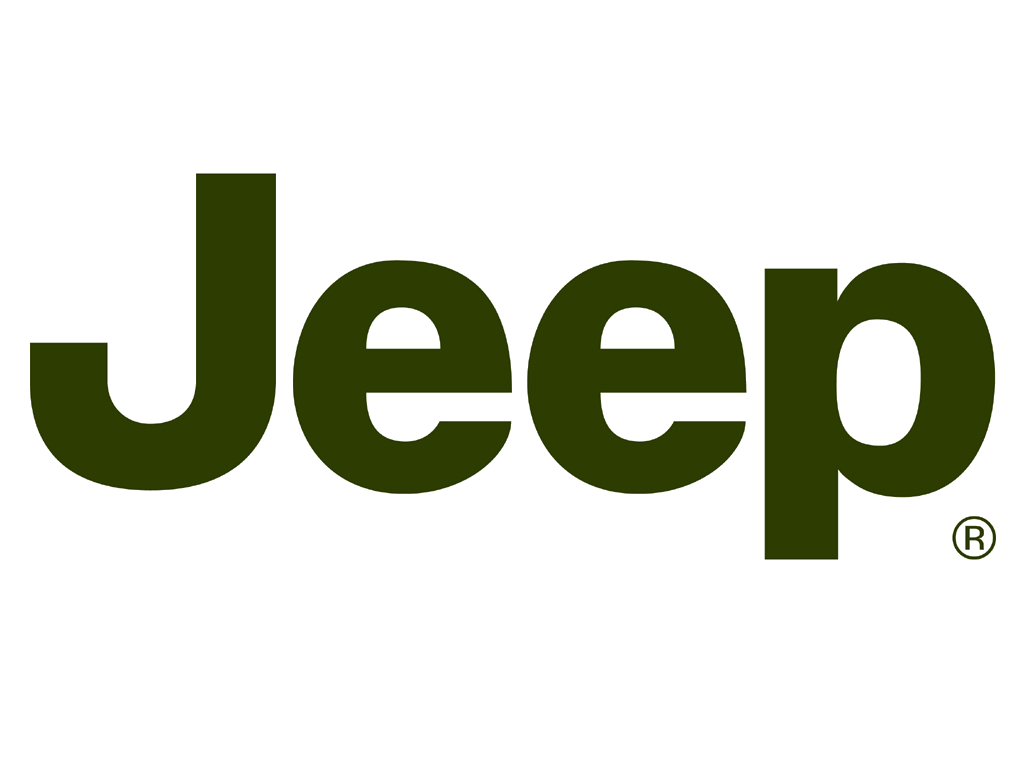 Jeep Logo - Jeep Logo, Jeep Car Symbol Meaning and History | Car Brand Names.com