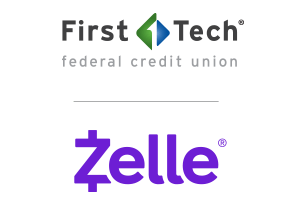 Zelle Logo - Mobile Banking Apps | Banking Online | First Tech