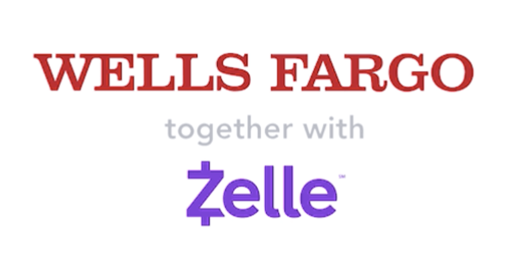 Zelle Logo - Zelle from Wells Fargo - Send money to anyone, regardless of where ...