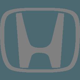 Grey Honda Logo Logodix