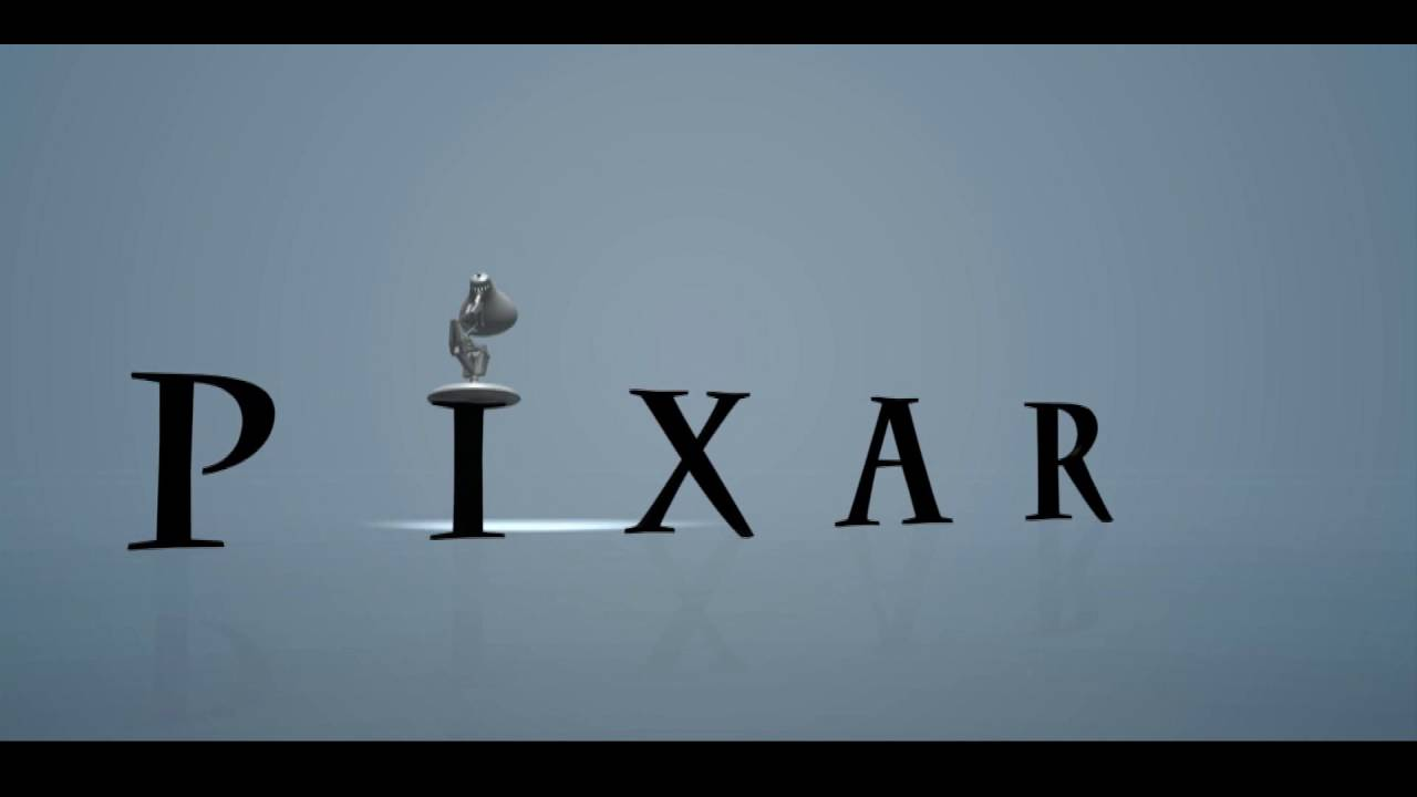Pixar Logo - pixar animation studios logo 3d - YouTube