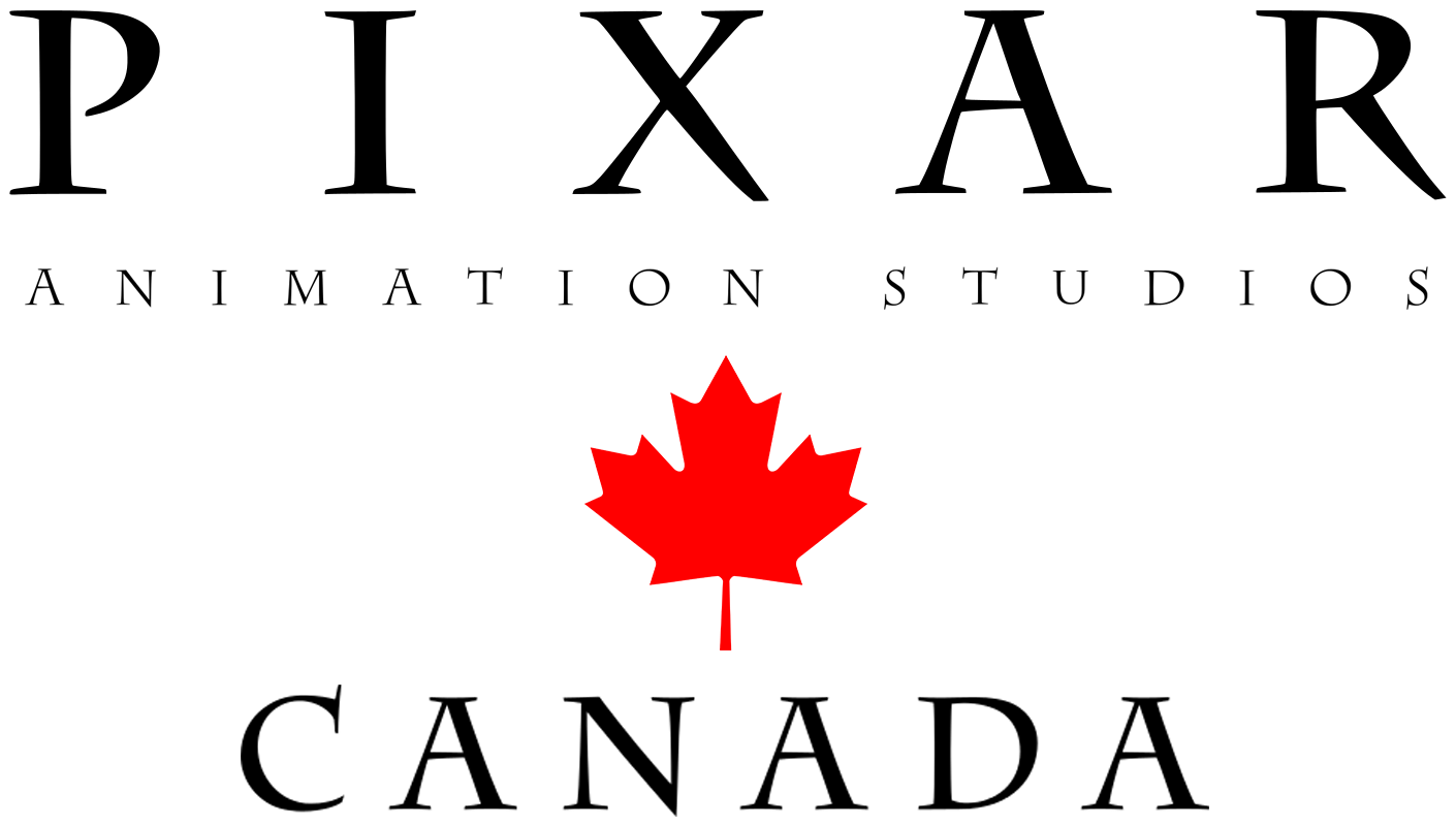 Pixar Logo - Pixar Canada | Logopedia | FANDOM powered by Wikia