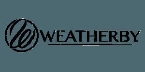 Weatherby Logo - LogoDix