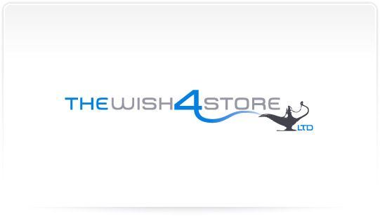Wish Logo - Professional Logo Design - The Wish 4 Store Limited