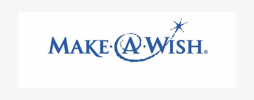 Wish Logo - Make A Wish Logo PNG Images | PNG Cliparts Free Download on SeekPNG