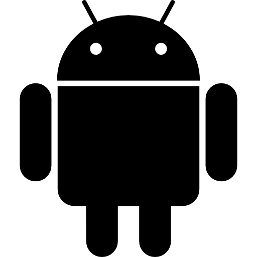 Android Logo - Android logo Icons | Free Download