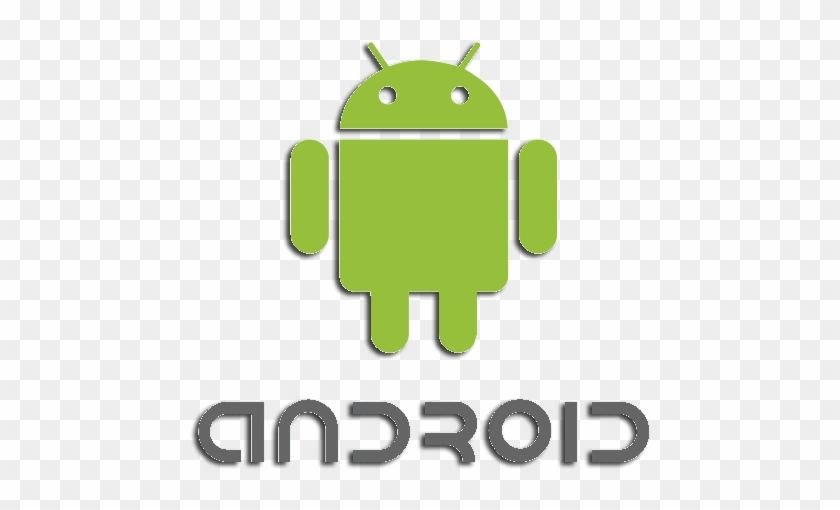 Android Logo - Android Logo Png Transparent Background - Mobile Operating System ...