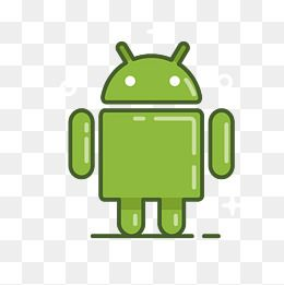 Android Logo - Android Logo Png, Vectors, PSD, and Clipart for Free Download | Pngtree