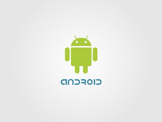 Android Logo - Android Vector Logo (Ai & Psd)