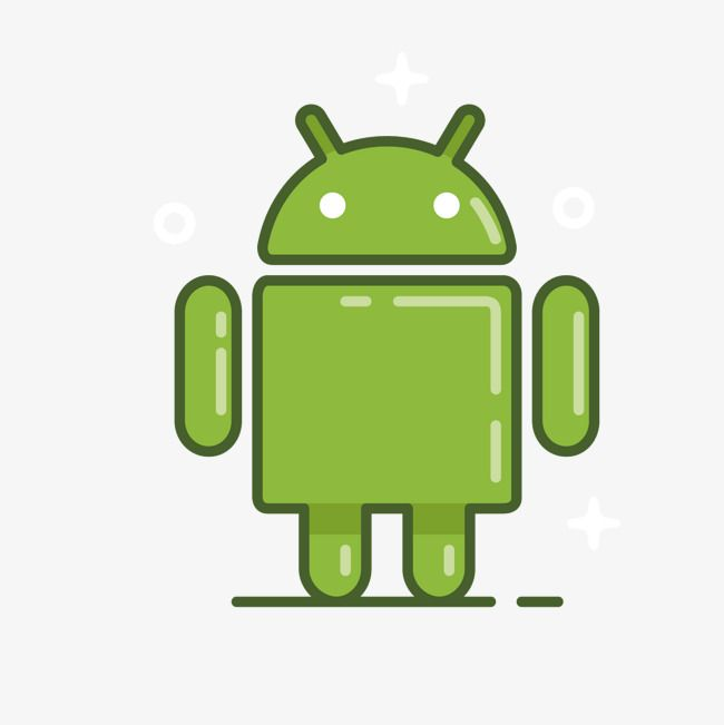 Android Logo - Green Android Logo, Green, Android, Sign PNG and Vector for Free ...