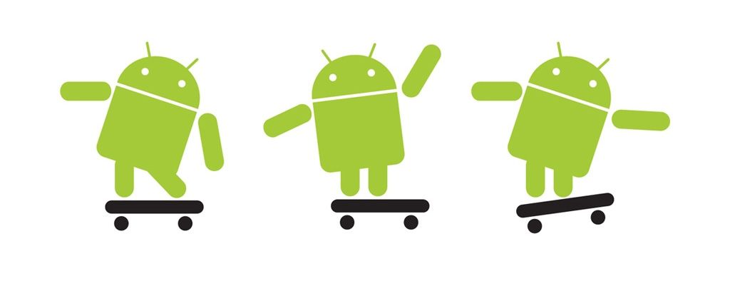 Android Logo - The Story Of The Android Logo