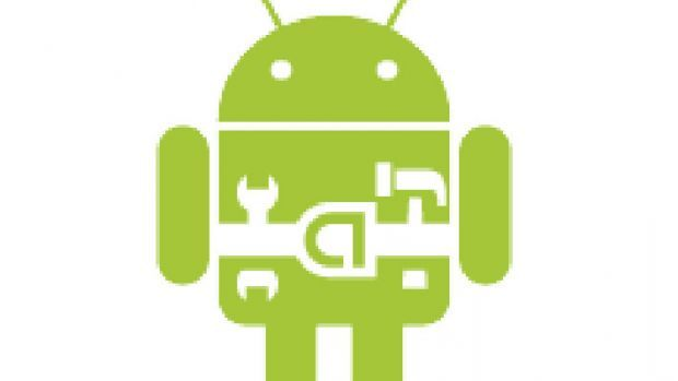Android Logo - Analyst predicts iPad will get Android competition | IT PRO