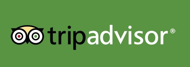 TripAdvisor Logo - TripAdvisor-logo-5.jpg | Downing College Cambridge Conferences ...