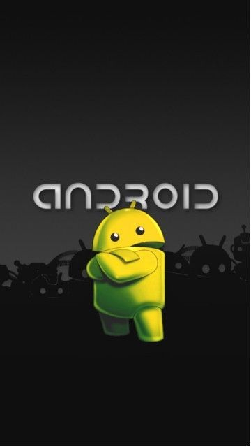 Android Logo - Android Logo Mascot Cool Android Wallpaper | Andriod in 2019 ...