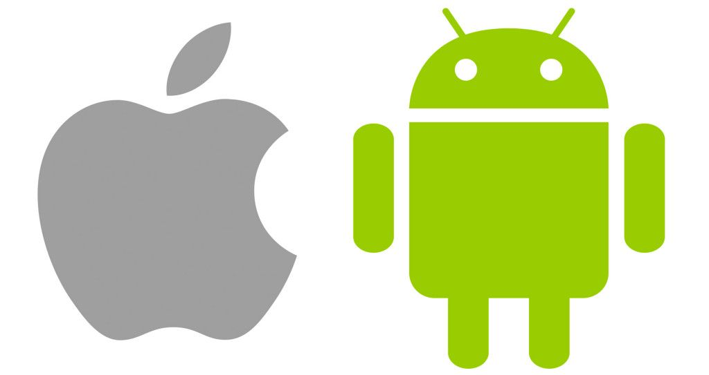 Android Logo - Iphone android Logos