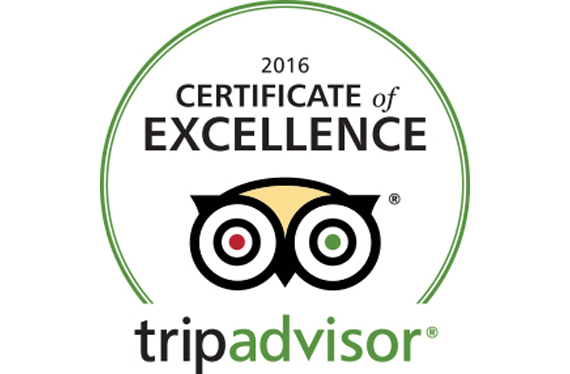 TripAdvisor Logo - The Duttons - The Dutton Family Theater Earns 2016 TripAdvisor ...