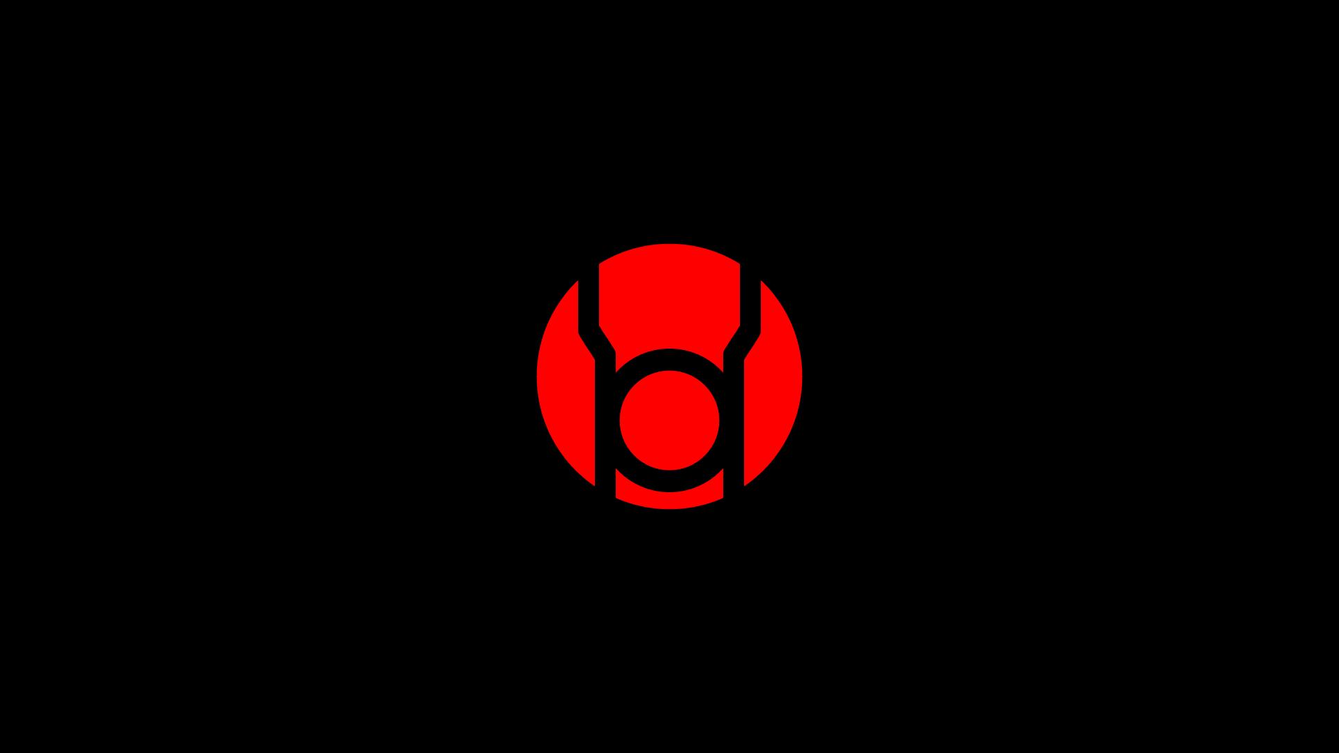 Red Lantern Logo Logodix
