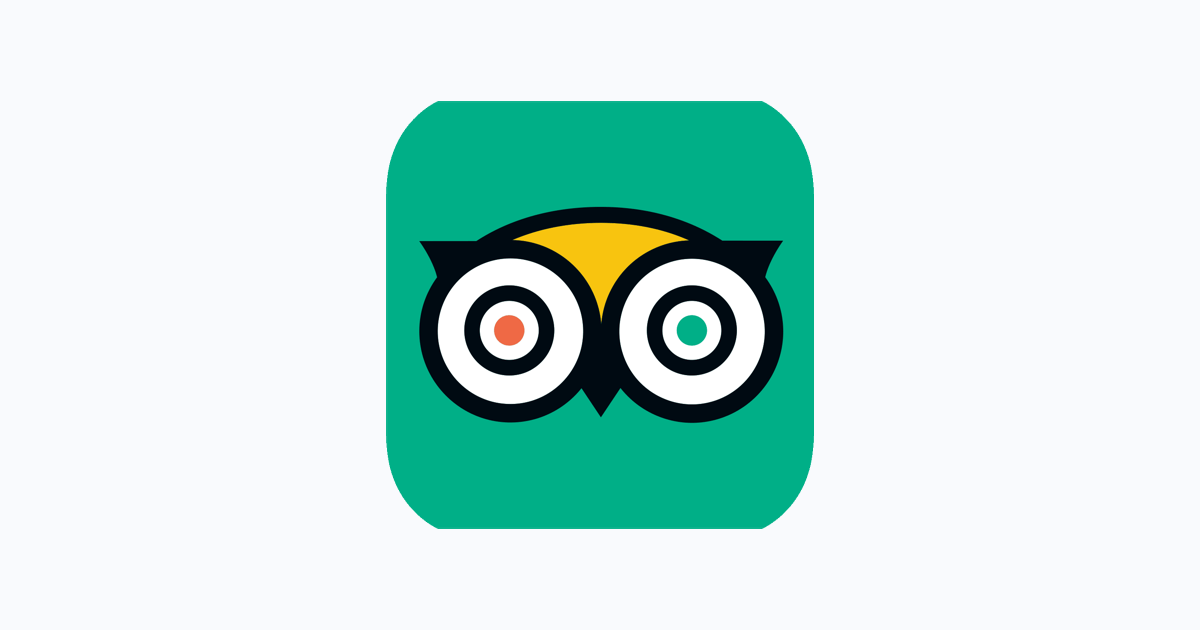 TripAdvisor Logo - TripAdvisor Hotels Restaurants on the App Store