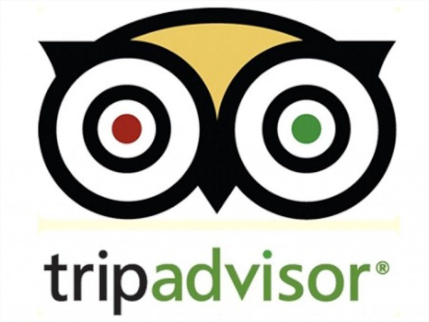 TripAdvisor Logo - Flagler Beaches Ranked #3 on TripAdvisor's List of Affordable US ...