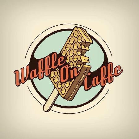 TripAdvisor Logo - logo - Picture of Waffle On Caffe, Bournemouth - TripAdvisor