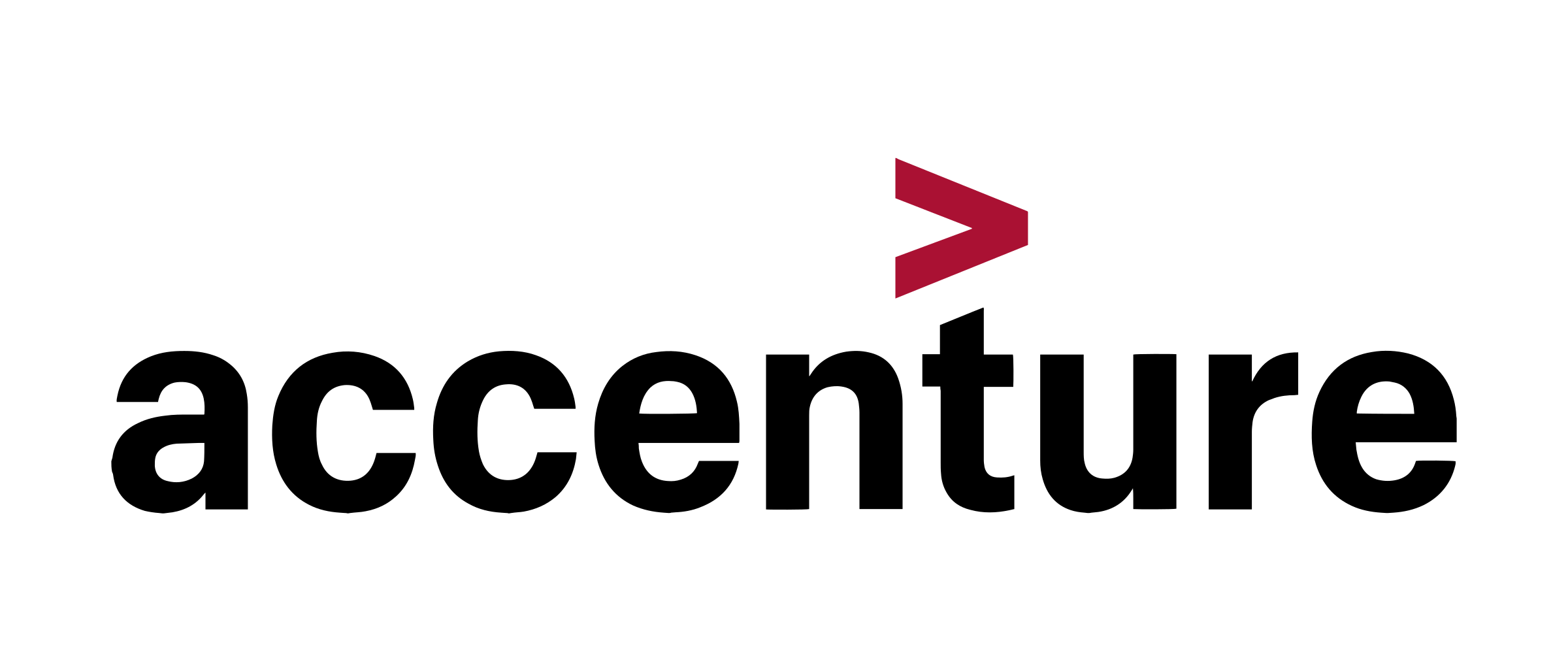Accenture Logo - Accenture Logo PNG Transparent & SVG Vector - Freebie Supply