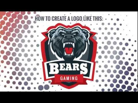 Create Your Clan Logo - Create your own Clan Logo with the Gaming Logo Maker Editor - Gaming ...