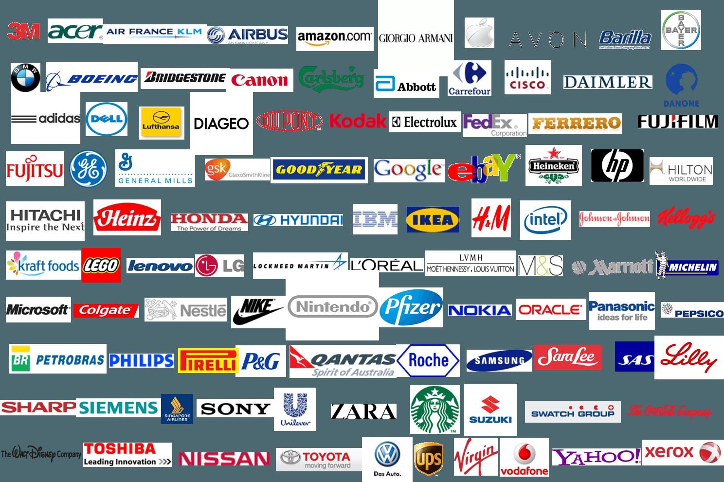 Famous Internet Logo - LogoDix
