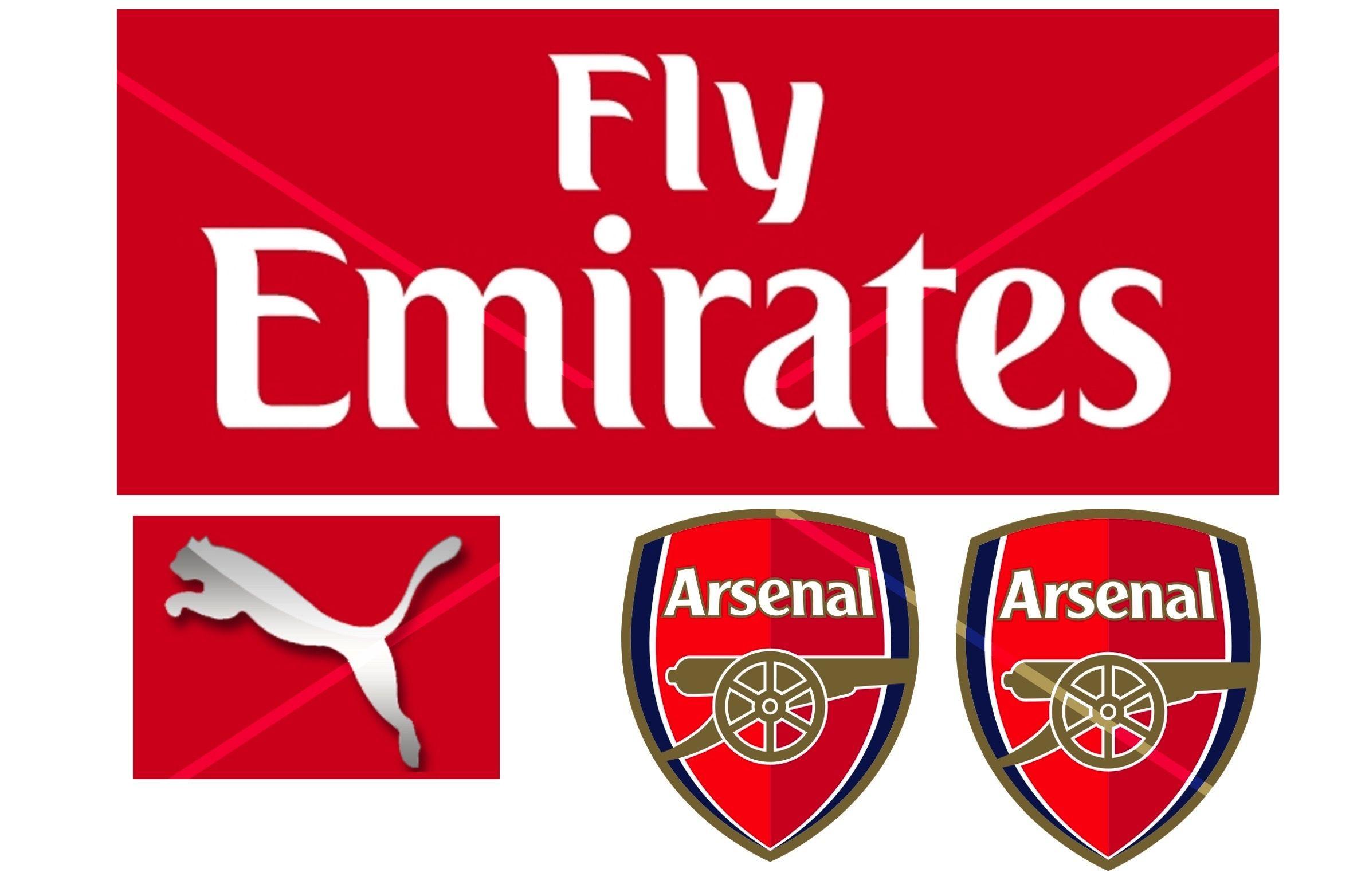 Arsenal Logo Logodix