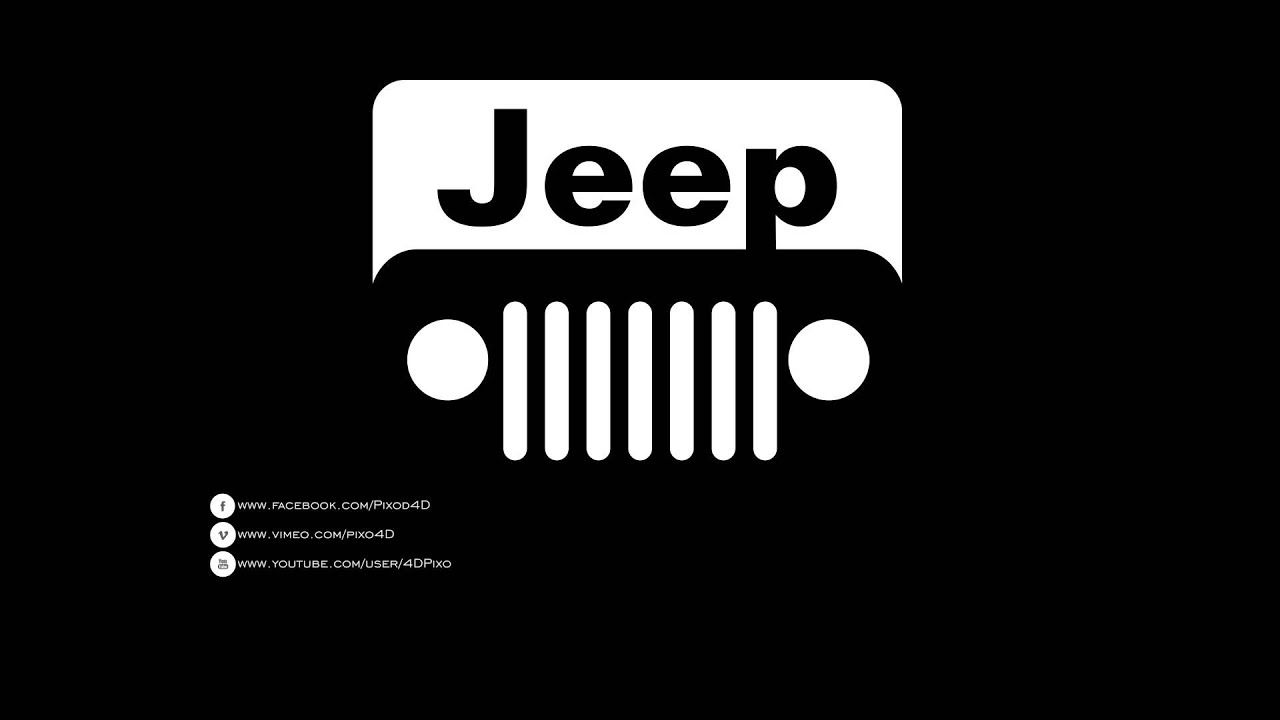 Jeep Logo - Jeep Logo - YouTube