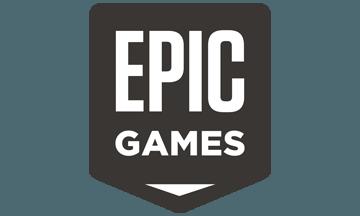 Epic Games Logo - LogoDix