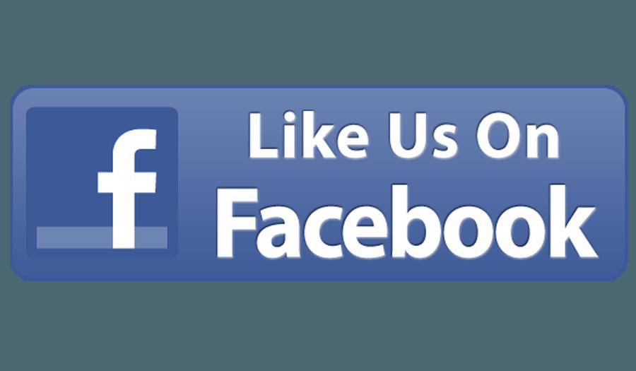 Like us on facebook logo download  Facebook Font  2019-05-10