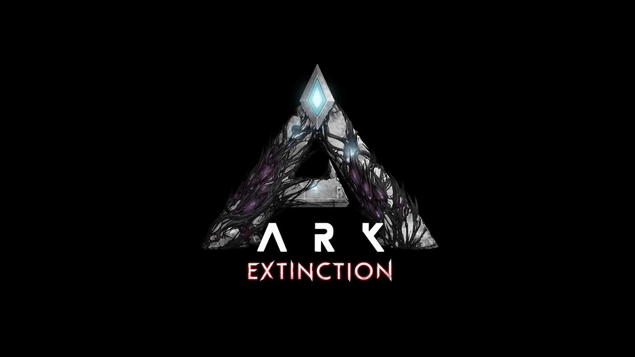 Ark Logo - LogoDix