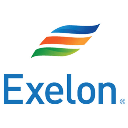 Exelon Logo - Exelon - EXC - Stock Price & News | The Motley Fool