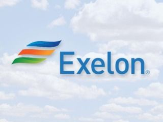 Exelon Logo - Exelon Corporation