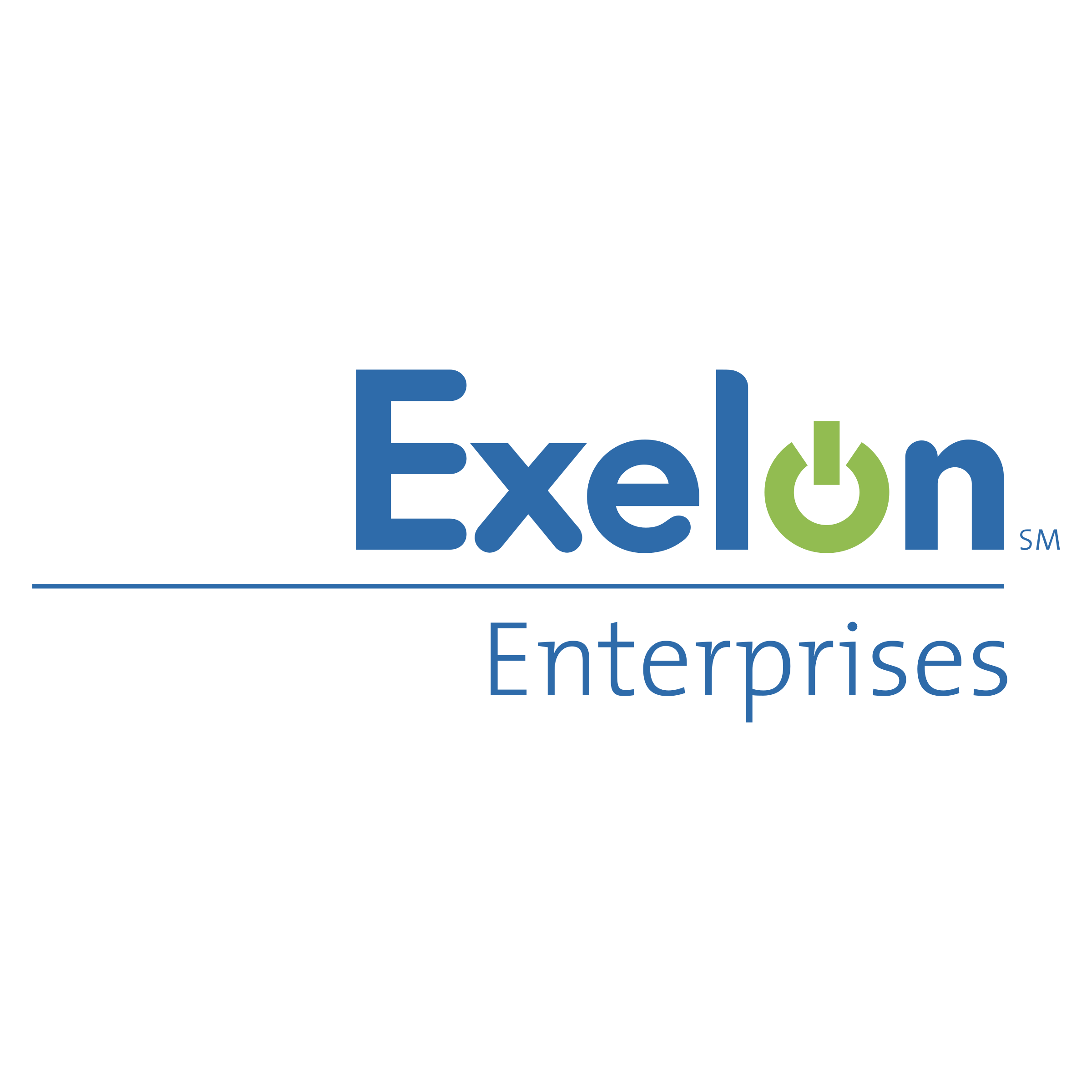 Exelon Logo - Exelon Logo PNG Transparent & SVG Vector - Freebie Supply